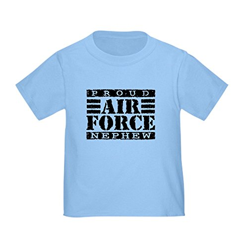 CafePress Nephew Toddler T Shirt Cotton