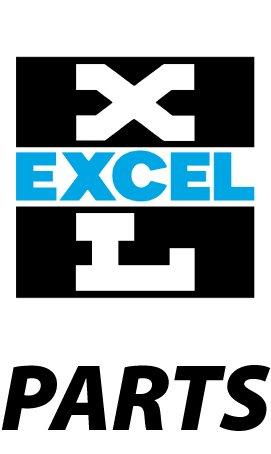 Excel Dryer - Parts - Heating Element - 40000 - XLERATOR hand dryer 120V