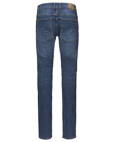 Revolution Denim Slim Jeans