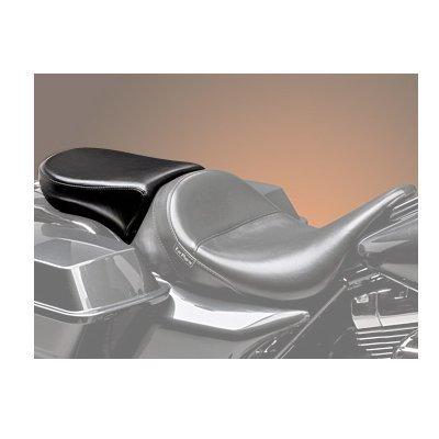 Le Pera Bare Bones Deluxe Passenger Seat LK-005PDX