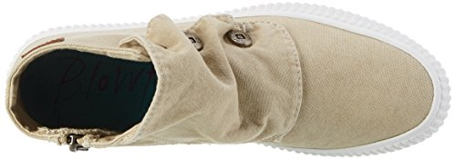 Blowfish Women's Cadey Slouch Boots Beige (Putty) fhHbKVHn