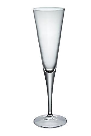 flute a champagne ypsilon