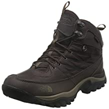 The North Face Storm Winter WP Men's Waterproof Boots Brown Size 10