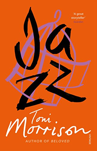 Book cover for Jazz