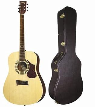 Amazon.com: First Act MG415 Classic guitarra acústica ...