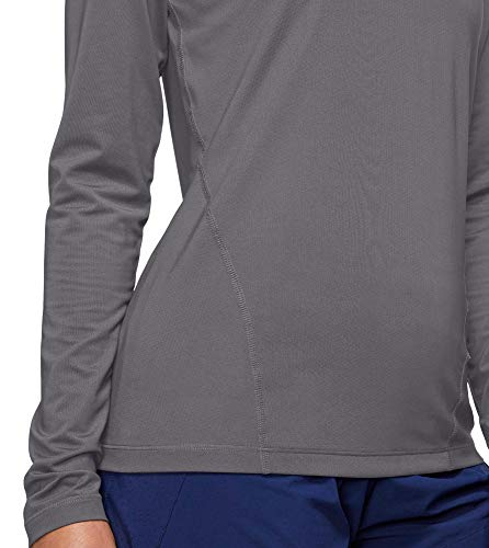 Nike Women's Dri-Fit Long Sleeve Training Shirt 4
