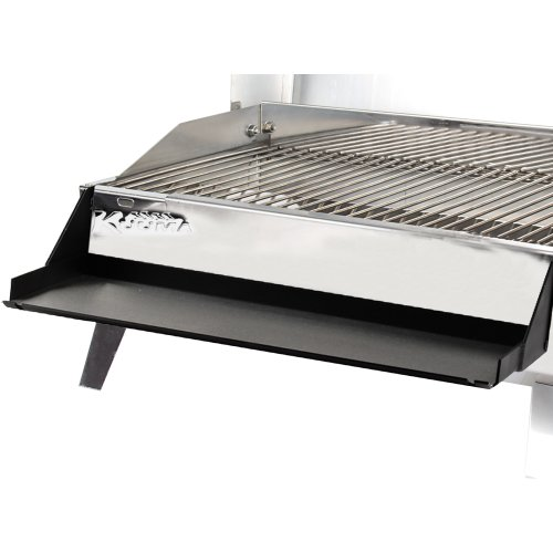 Kuuma Stow N' Go Grill Food Tray f/Profile 150 (Clips On) by Kuuma
