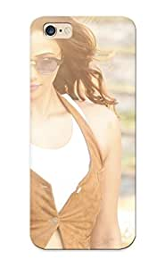 JxedtSB703OSLqX Case Cover Daisy Shah Iphone 6 Plus Protective Case