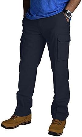 Cargo FSA Pantalon Homme