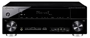 Pioneer VSX-820-K 5.1 Home Theater Receiver (Discontinued by Manufacturer)
