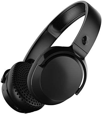 Skullcandy Riff Wireless On-Ear Headphone – Black