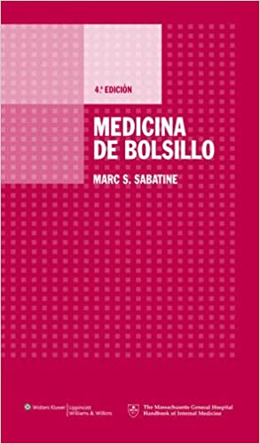 Medicina de bolsillo (Spanish Edition) (Spanish) Fifth Edition