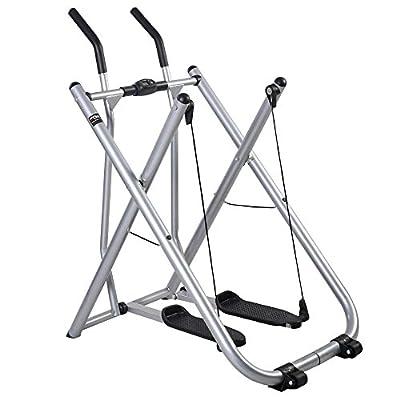 New Indoor Air Walker Glider Fitness Exercise Machine Workout Trainer Equipment