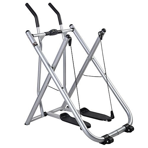 New Indoor Air Walker Glider Fitness Exercise Machine Workout Trainer Equipment by Generic