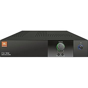 JBL CSA 180Z 70V Amplifier