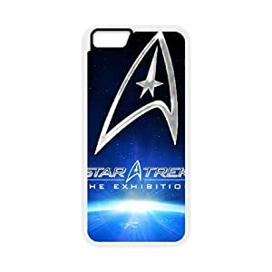 Star Trek for iPhone 6 Plus 5.5 Inch Phone Case 8SS460320