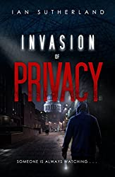 Invasion of Privacy: A Brody Taylor Thriller - Book 1 (Deep Web Thriller Series)