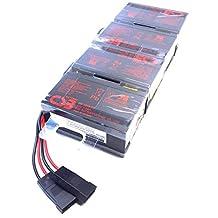 Liebert GXT2-7A48BATKIT Replacement Battery Kit for GXT 1000MT UPS (Uninterruptible Power Supply) (Certified Refurbished)