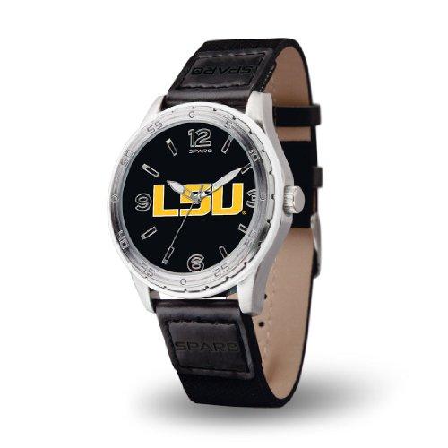 NCAA LSU Tigers Player Watch, Black