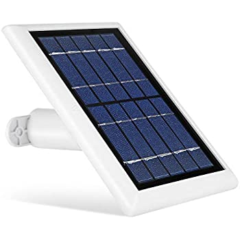 Amazon.com: Wasserstein Arlo Solar Panel Compatible with ...