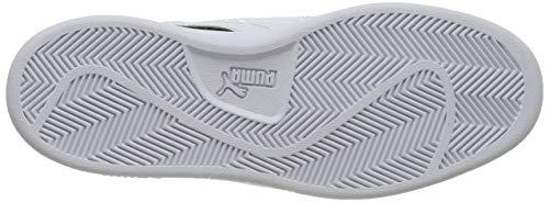 PUMA Smash V2 SD Jr, Sneakers Basses Mixte 4