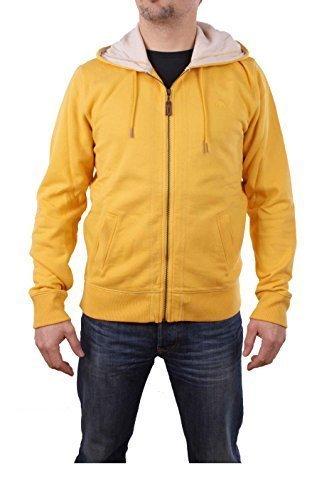 Timberland Hombre Sudadera Exeter River Hoody Talla M - algodón, amarillo, poliéster algodón 40% % algodón poliéster 60% 40 %, hombre, M: Amazon.es: Ropa y ...