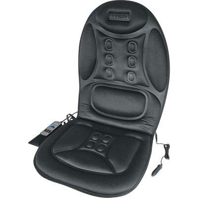 Wagan Deluxe Ergo Comfort Rest Seat Cushion (Single Tech Ergo)
