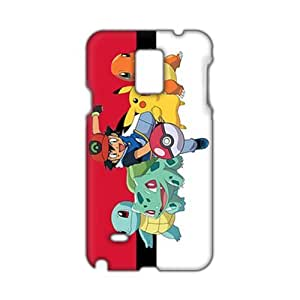 Pokemon fashion 3D Phone For Case Ipod Touch 5 Cover