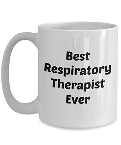 Respitory Therapist Gifts - Respiratory Therapist Gifts Prime - Funny Tea Hot Cocoa Coffee Cup - Novelty Birthday Gift -