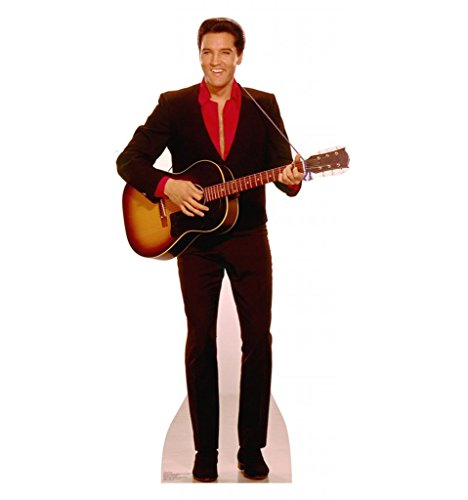 Elvis Presley - Advanced Graphics Life Size Cardboard Standup
