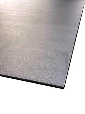 Amazon com: Tensalloy - AR500 Wear Resistant Steel Plate