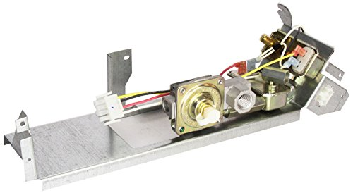 GENUINE Whirlpool 12002604 Valve and Regulator Kit ()
