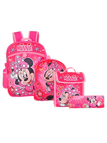 Minnie Mouse Girl 16