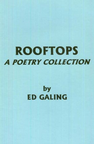 Rooftops: A Poetry Collection