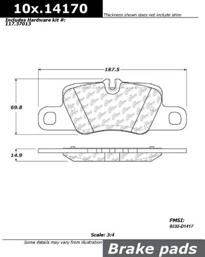 Honda Genuine 82151-S01-A02ZB Seat Back Side Trim Cover Right Rear
