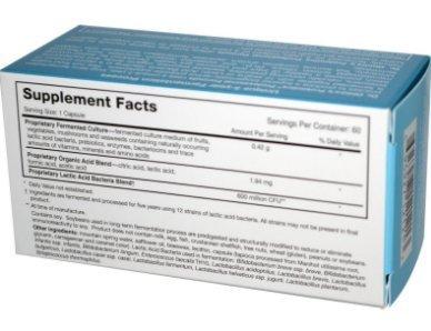 Dr Ohhira's Probiotics Professional formula 60 caps 3 pack by Essential Formulas (Image #1)