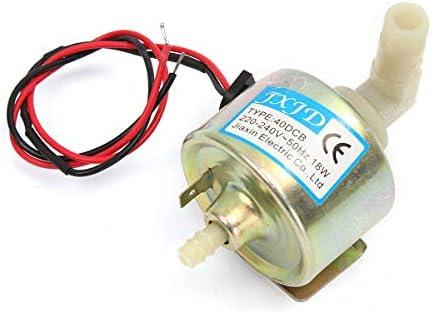 18W フォグスモークオイルポンプ 220-240v AC 50hz ステージ900W スモークマシンアクセサリ