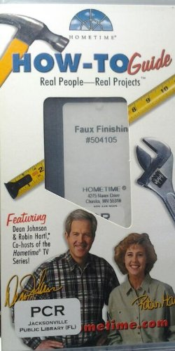 how-to-guide-faux-finishing-vhs