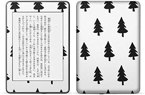 igsticker kindle paperwhite 第4世代 専用スキンシール キンドル ペーパーホワイト タブレット 電子書籍 裏表2枚セット カバー 保護 フィルム ステッカー 050782