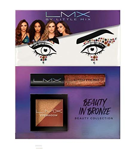LMX By Little Mix Beauty in Bronze Beauty Collection