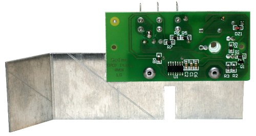 Emer-America EL050011 PCB for Canisters (Emer EL050011) (Cleaners Canister Emer Vacuum)