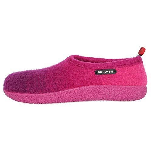 Shoes Wool Veilchen Vahldorf Womens Giesswein tSwf00