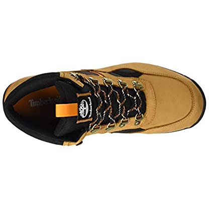 Timberland Men's Trumbull Rugged Hiker Chukka Boots 5