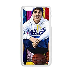 Basketball boy Cell Phone Case for iPhone plus 6