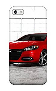 For iphone 6 4.7 Tpu Phone Case Cover(dodge Dart Gt )