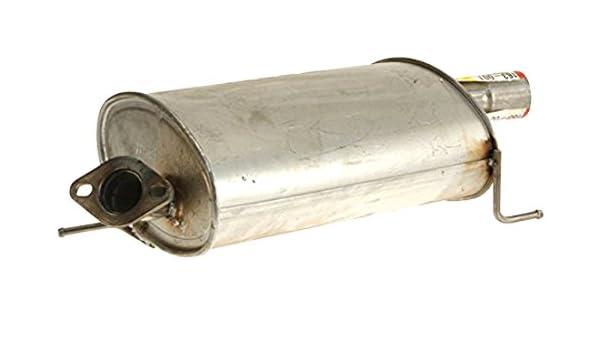 Bosal 163-001 Exhaust Silencer