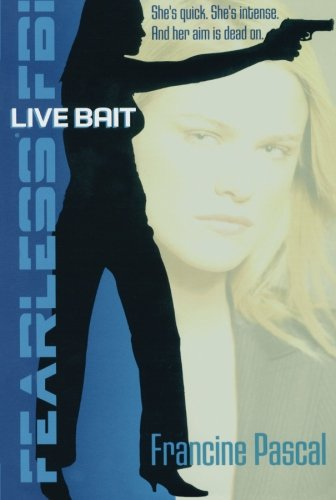 10 Live Bait - Live Bait (Fearless FBI)