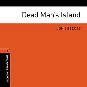 Dead Man's Island Audiobook