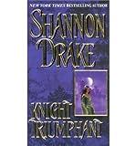 Knight Triumphant, Shannon Drake, 0821777416