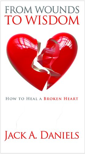 From Wounds to Wisdom: How to Heal a Broken Heart